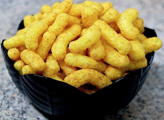 peanut-puffs